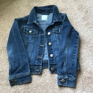 Other - Children's place Jean jacket